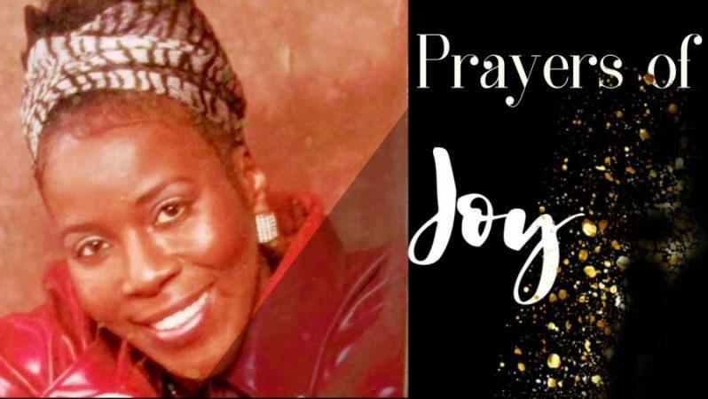 Prayers of Joy