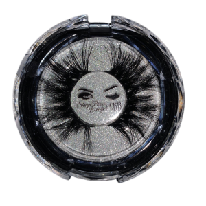 Diva32 100% mink 4D lash
