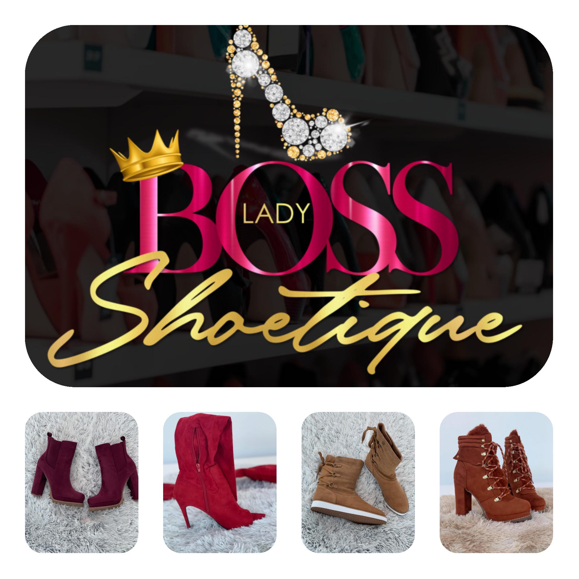 BossLadyShoetique